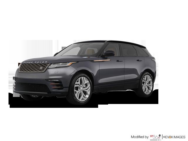 Land Rover Range Rover Velar P380 First Edition 2018 - Extérieur