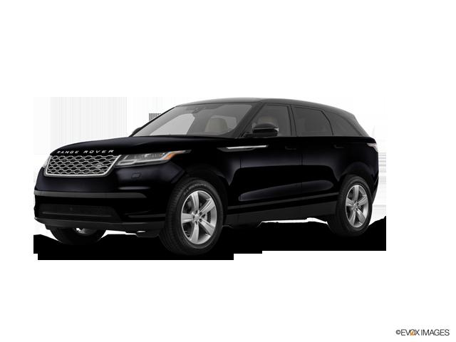 2018 Land Rover Range Rover Velar D180 HSE R-Dynamic - Exterior