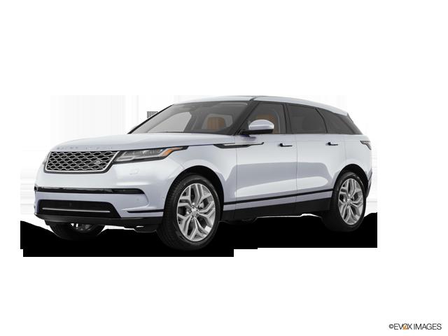 2018 Land Rover Range Rover Velar P380 SE R-Dynamic - Exterior
