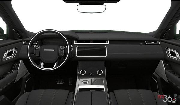 2018 Land Rover Range Rover Velar P380 SE R-Dynamic - Interior