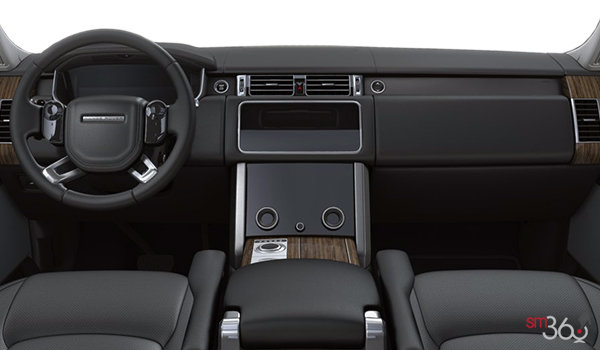 2018 Land Rover Range Rover 3.0LITRE DIESEL HSE