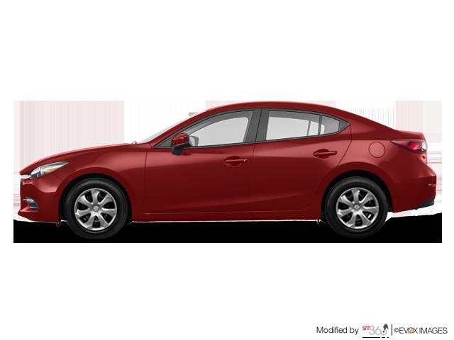Mazda Mazda3 GX 2018 à Chambly, Québec
