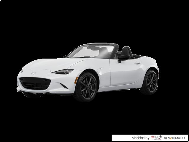 Mazda MX-5 RF GS GS 2018