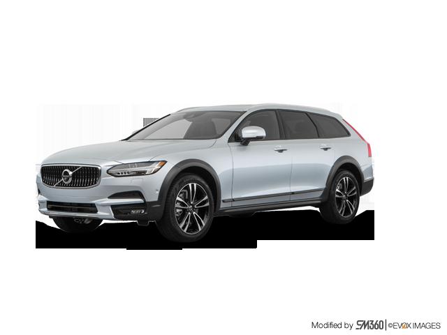 Volvo V90 Cross Country T6 AWD 2018