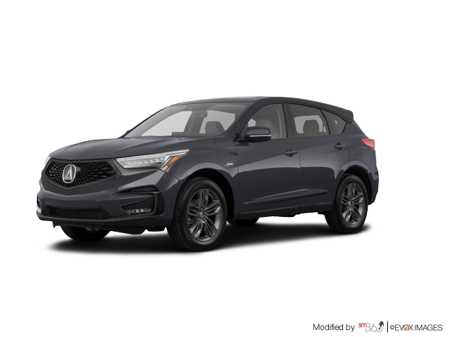 2019 Acura RDX A-Spec at