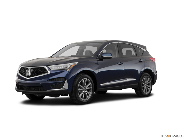 2019 Acura RDX Elite at