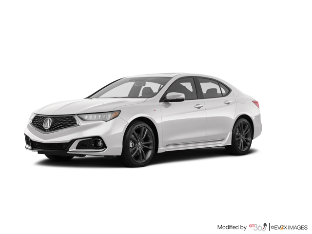 2019 Acura TLX 3.5L SH-AWD w/Elite Pkg A-Spec Red