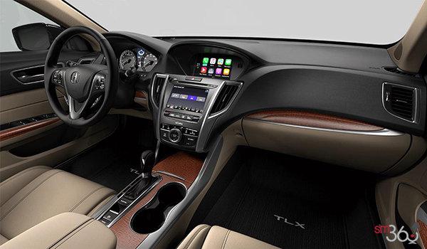 2019 Acura TLX 2.4L P-AWS w/Tech Pkg