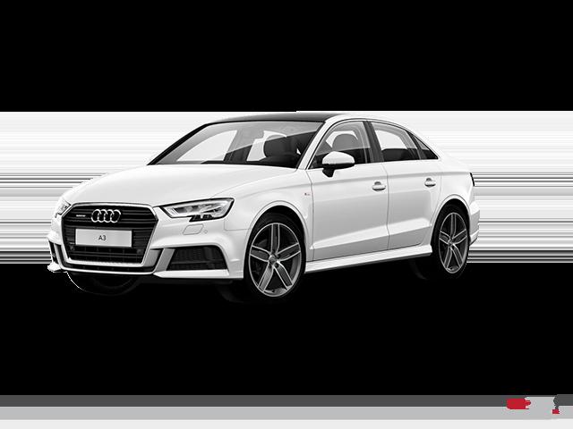 2019 Audi A3 2.0T Technik quattro 7sp S tronic