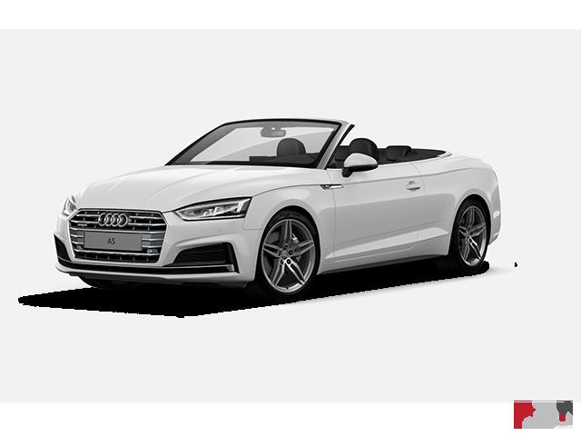 2019 Audi A5 2.0T Technik quattro 7sp S Tronic Cab