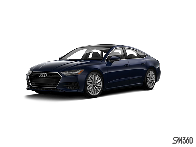 2019 Audi A7 3.0T Technik quattro 7sp S Tronic