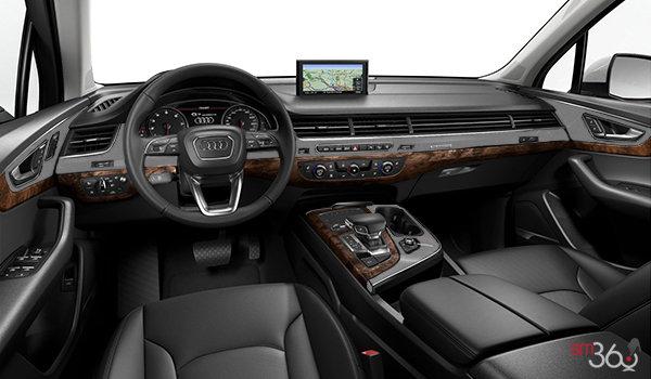 2019 Audi Q7 3.0T Komfort quattro 8sp Tiptronic