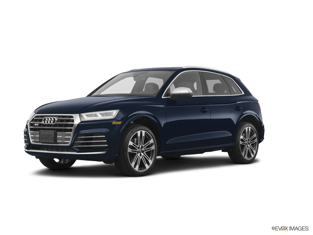 2019 Audi SQ5 3.0T Technik quattro 8sp Tiptronic