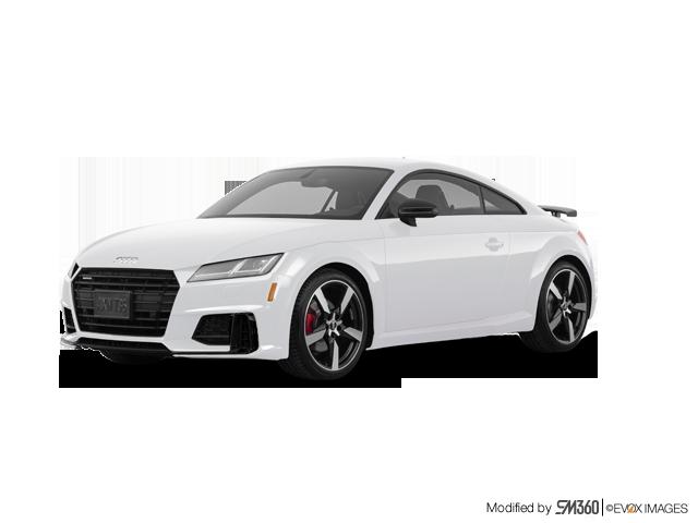 2019 Audi TT 2.0T quattro 7sp S tronic Coupe