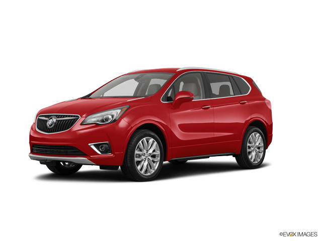 2019 Buick ENVISION Premium  - Navigation -  Infotainment - $314 B/W