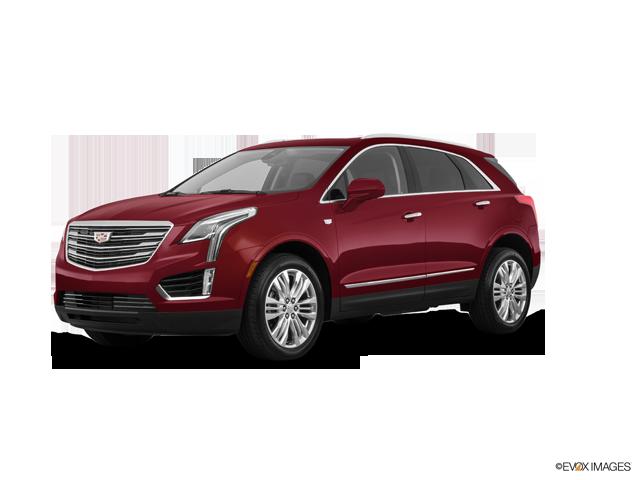 2019 Cadillac XT5 Premium Luxury AWD  - Leather Seats - $452 B/W