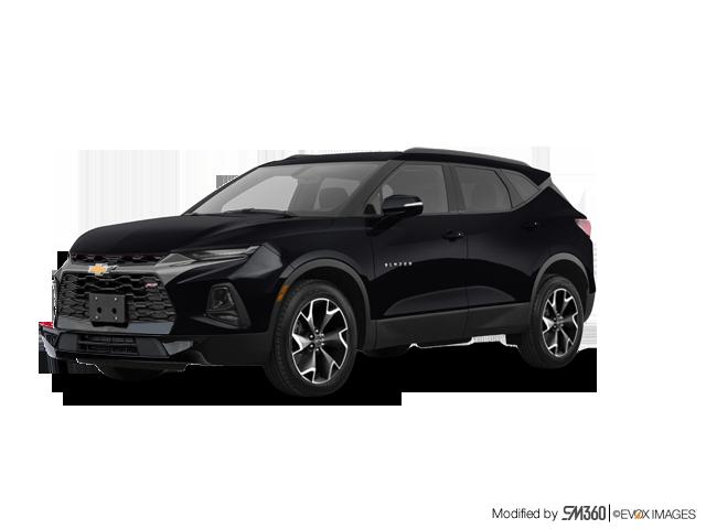 2019 Chevrolet Blazer RS  - $353.93 B/W