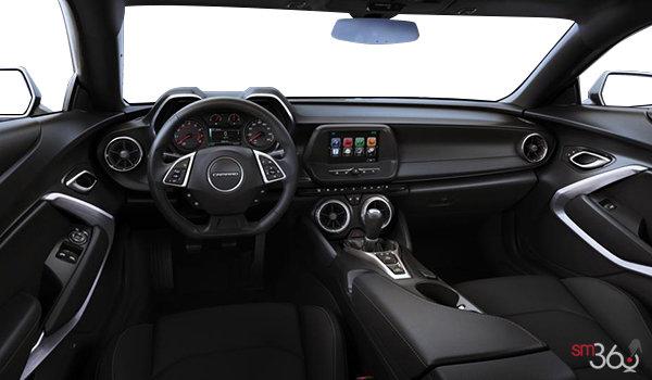 2019 Chevrolet Camaro 1LS Coupe