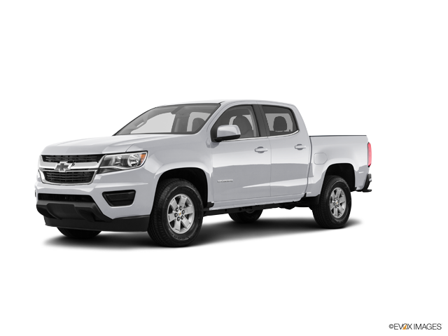 2019 Chevrolet Colorado WT  -  Android Auto -  Apple CarPlay - $201 B/W