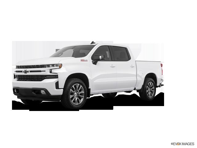 2019 Chevrolet Silverado 1500 RST  - $412.77 B/W