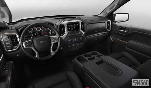 2019 Chevrolet Silverado 1500 RST 4WD RST