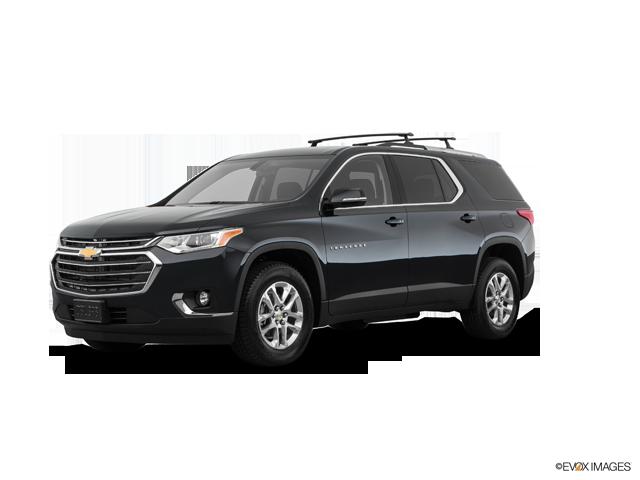 2019 Chevrolet Traverse LT True North  - $330 B/W