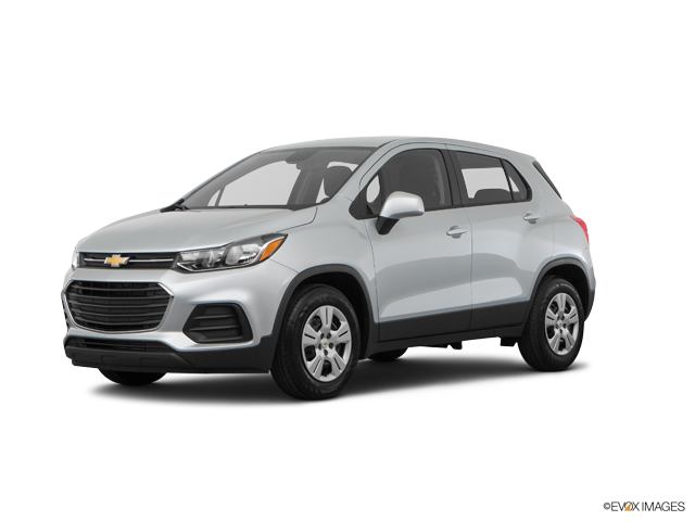 New 2019 Chevrolet Trax Ls Price Searles Motor Products Limited