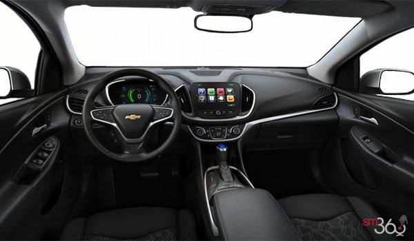 2019 Chevrolet VOLT LT LT