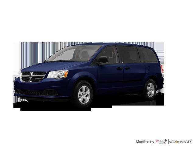 2019 Dodge Grand Caravan MULTIPLAC