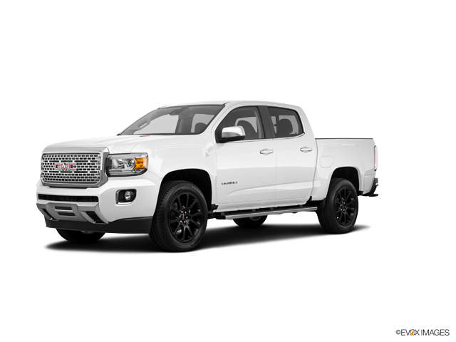 2019 GMC Canyon Denali 4x4  - Leather Seats  - $306 B/W