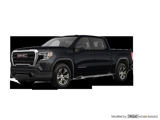 2019 GMC Sierra 1500 Base  - $352 B/W