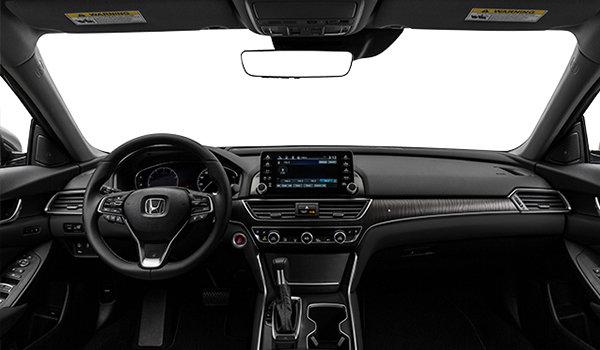 2019 Honda Accord ACCORD EXL CVT