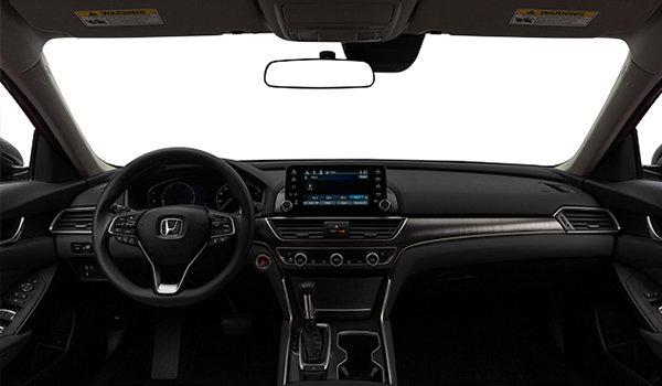 Honda ACCORD LX LX 2019