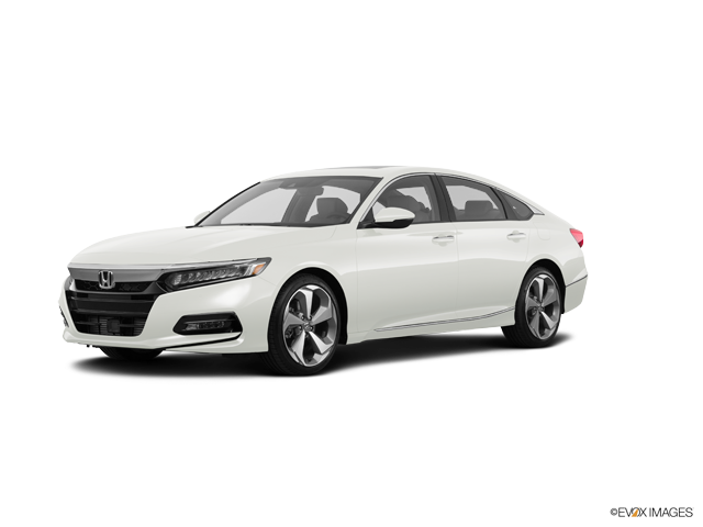 Honda ACCORD TOURING Touring 2019