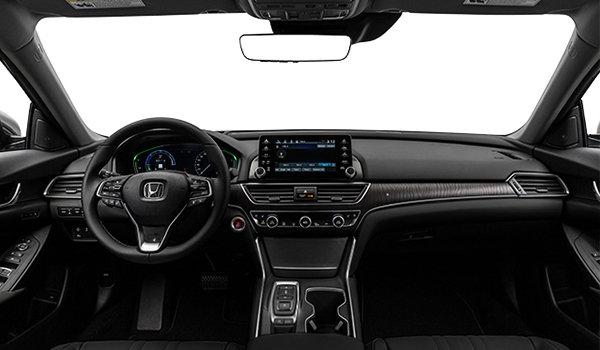2019 Honda Accord ACC HYBRID TOURING