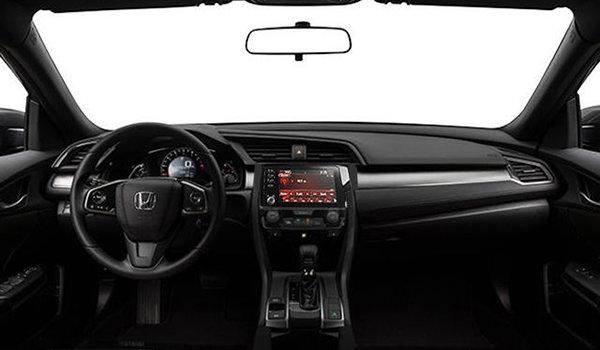 Honda CIVIC HB TYPE-R  2019