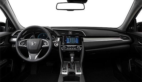 2019 Honda CIVIC SDN TOURING Touring