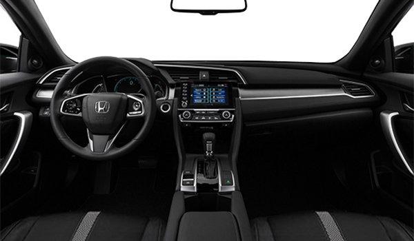 2019 Honda Civic CIVIC 2DR SPORT CVT
