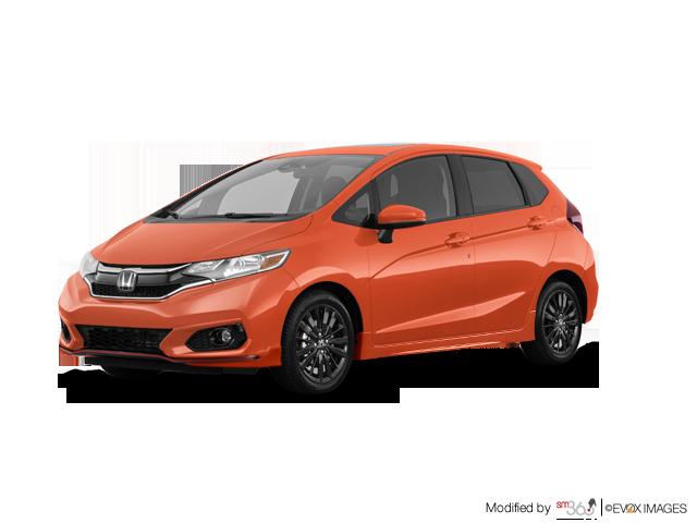 Honda FIT SPORT-HS Sport 2019
