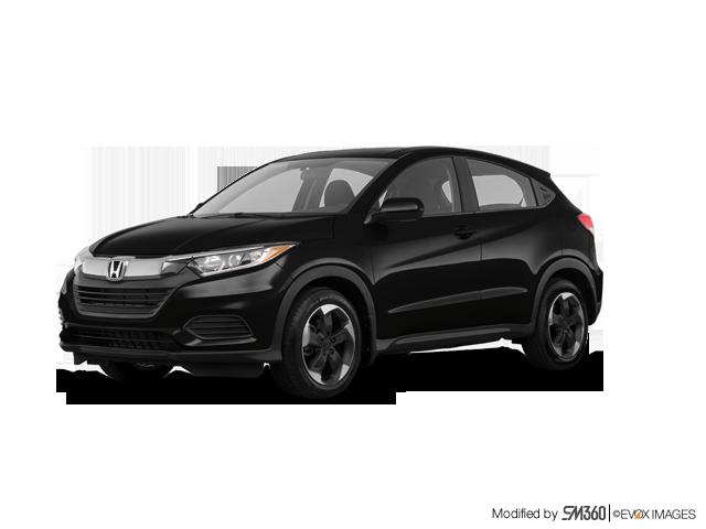 2019 Honda HR-V LX HS 2WD LX