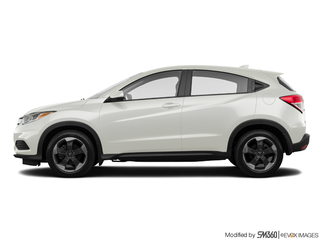 New 2019 Honda Hr V Hrv Lx Hs 4wd 27595 0 Listowel Honda
