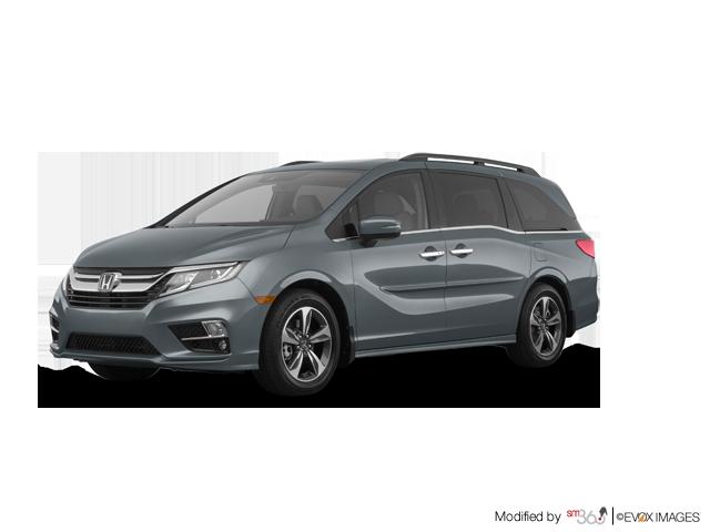 2019 Honda Odyssey EX-L Navi
