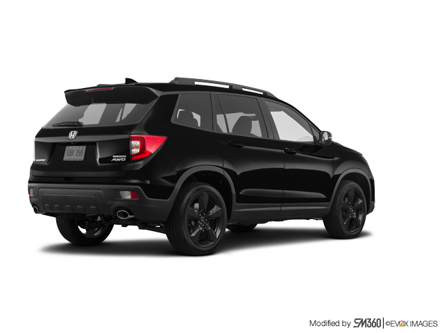 Village Honda In Calgary 2019 Honda Passport Passport Touring