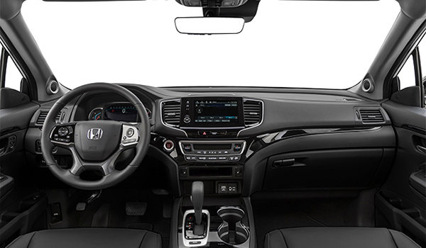 2019 Honda Pilot PILOT EXL NAVI