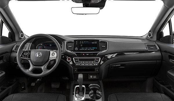 2019 Honda Pilot PILOT EX