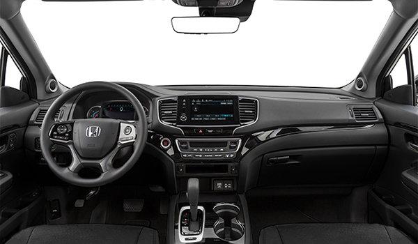 Honda PILOT LX LX 2019