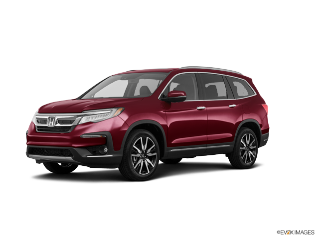 7 Passenger Suv >> New 2019 Honda Pilot Touring 7-Passenger for Sale - $54385 ...
