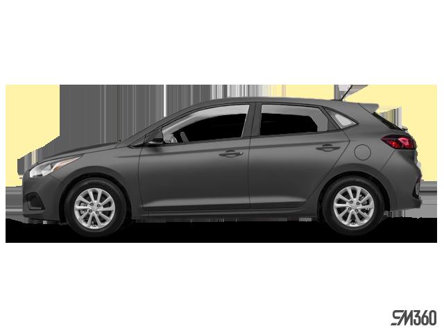 2019 Hyundai Accent 5 DOOR PREFERRED AUTO