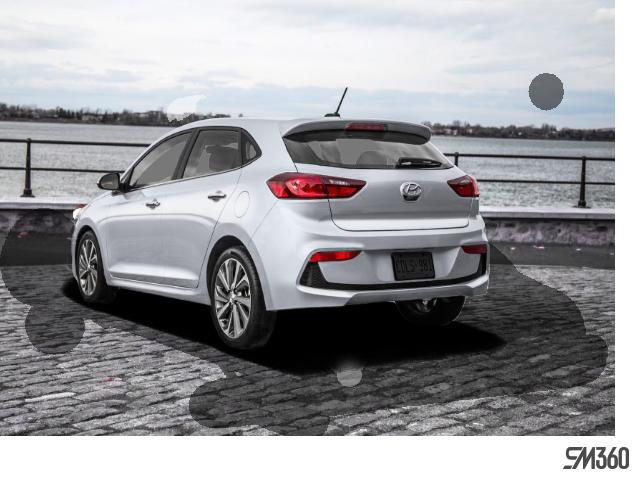 2019 Hyundai Accent 5 DOOR ULTIMATE AUTO