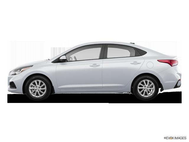 2019 Hyundai Accent 4 DOOR PREFERRED AUTO